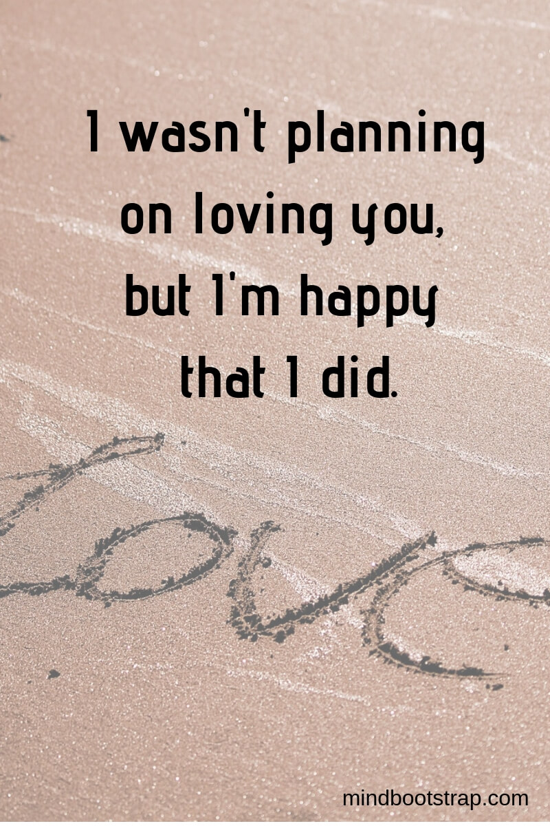 Romantic Quotes for Her