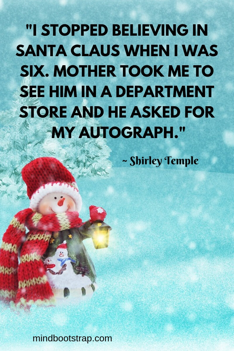 Funny Christmas Quotes | Christmas Quotes and Sayings to Inspire Your Greetings
