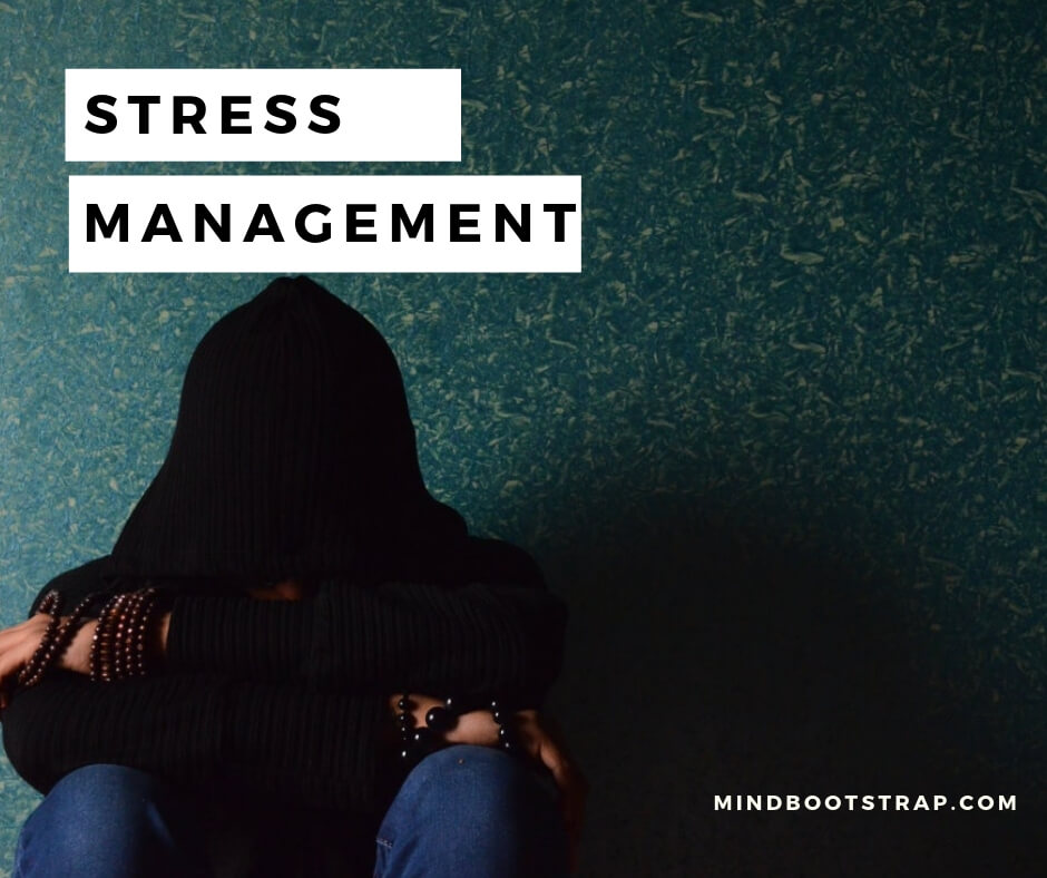 Stress Management: How to Handle Anxiety