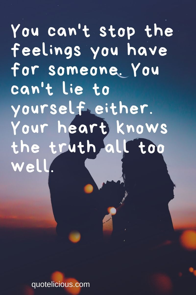 Truth about the someone knowing quotes about Knowing Someone